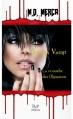 Couverture Soraya Vamp, tome 1 : La revanche des Olympiens Editions  2013