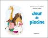Couverture Jour de piscine Editions Kaléidoscope (Jeunesse) 2012