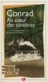 Couverture Au coeur des ténèbres / Le coeur des ténèbres Editions Flammarion (GF) 2012