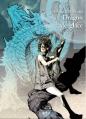 Couverture Dragon de glace (recueil) Editions ActuSF 2012
