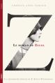 Couverture Z : Le roman de Zelda Editions Michel Lafon 2013