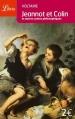 Couverture Jeannot et Colin et autres contes philosophiques Editions Librio 2009