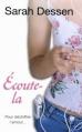 Couverture Ecoute-la Editions 12-21 2010