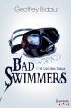 Couverture Bad swimmers, tome 1 : Le lac des cieux Editions Harlequin (HQN) 2013