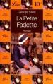 Couverture La petite Fadette Editions Librio 1998