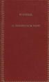 Couverture La chartreuse de Parme Editions Ministère de l'Education Nationale 1972