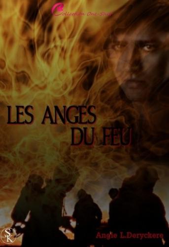 Couverture Les anges du feu