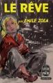 Couverture Le Rêve Editions Le Livre de Poche 1967