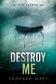 Couverture Insaisissable, tome 1.5 : Ne me résiste pas Editions HarperCollins 2012
