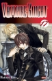 Couverture Vampire Knight, tome 17 Editions Panini 2013