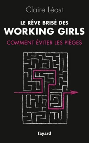Couverture Le rêve brisé des working girls
