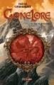 Couverture Gonelore, tome 1 : Les Arpenteurs Editions Octobre 2013