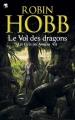 Couverture Les Cités des Anciens, tome 7 : Le Vol des Dragons Editions Pygmalion (Fantasy) 2013