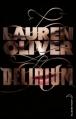 Couverture Delirium, tome 1 Editions Hachette (Black Moon) 2011