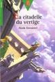Couverture La citadelle du vertige Editions Le Livre de Poche (Jeunesse - Junior) 1991