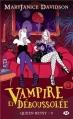 Couverture Queen Betsy, tome 09 : Vampire et déboussolée Editions Milady (Bit-lit) 2013