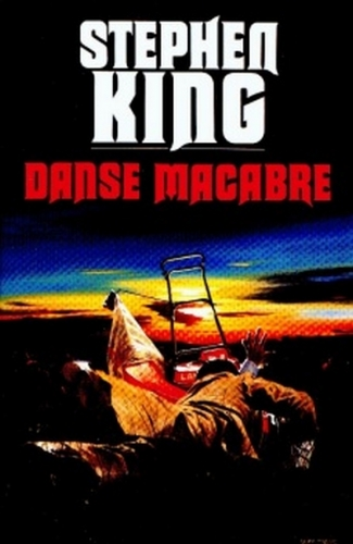 "danse macabre essay by stephen king I began buying stephen king hardcovers from discount displays as a  teen ""danse macabre"" is a serious essay study about horror, from the."