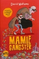 Couverture Mamie gangster Editions Albin Michel (Jeunesse - Witty) 2013