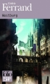 Couverture Wastburg Editions Folio  (SF) 2013