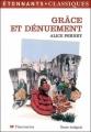 Couverture Grâce et Dénuement Editions Flammarion (GF - Etonnants classiques) 2006