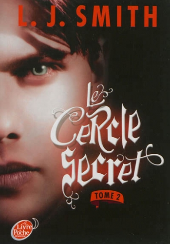 Couverture Le cercle secret, tome 2 : Captive
