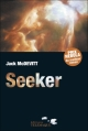 Couverture Alex Benedict, tome 3 : Seeker Editions Télémaque 2011