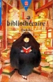 Couverture La Bibliothécaire Editions Le Livre de Poche 2001