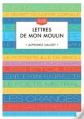 Couverture Lettres de mon moulin Editions Sceren (Un livre pour l'été) 2012