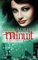 Couverture Minuit, tome 09 : Au-delà de minuit Editions Milady 2013