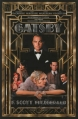 Couverture Gatsby le magnifique Editions Hachette (Black moon) 2013