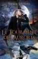 Couverture Anges d'Apocalypse, tome 1 : Le Tourment des Aurores Editions Rebelle (Lune de sang) 2013