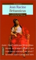 Couverture Britannicus Editions Pocket (Classiques) 1993