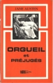 Couverture Orgueil et préjugés Editions Large Vision 1981