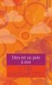 Couverture Dieu est un pote à moi Editions France Loisirs (Molécule) 2013