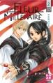 Couverture La fleur millénaire, tome 02 Editions Kazé (Shôjo) 2013