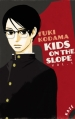Couverture Kids on the Slope, tome 1 Editions Kazé (Seinen) 2013