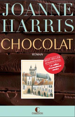 Couverture Chocolat