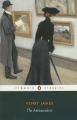 Couverture Les Ambassadeurs Editions Penguin books (Classics) 2008