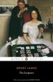 Couverture Les Européens Editions Penguin books (Classics) 2008