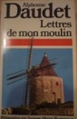 Couverture Lettres de mon moulin Editions Presses pocket 1977