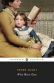 Couverture Ce que savait Maisie Editions Penguin books (Classics) 2010