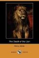 Couverture La mort du lion Editions Dodo Press 2007
