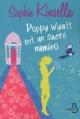 Couverture Poppy Wyatt est un sacré numéro Editions Belfond 2013
