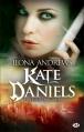 Couverture Kate Daniels, tome 4 : Blessure magique Editions Milady (Bit-lit) 2011