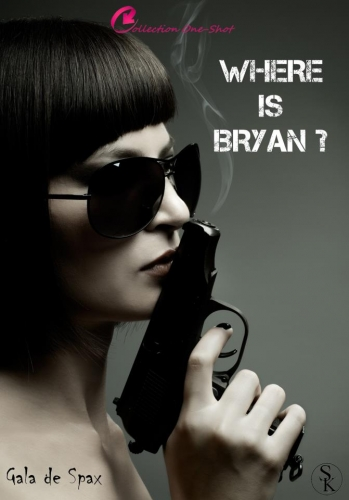 Couverture Where is Bryan ?, tome 1