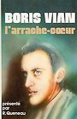 Couverture L'arrache-coeur Editions Pauvert 1962