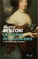 Couverture La guerre des duchesses, tome 2 : Princesse des Vandales Editions Plon 2013