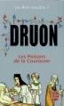 Couverture Les rois maudits, tome 3 : Les poisons de la couronne Editions Le Livre de Poche 2000