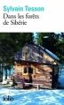 Couverture Dans les forêts de Sibérie Editions Folio  2013