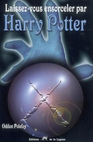 Couverture Laissez-vous ensorceler par Harry Potter